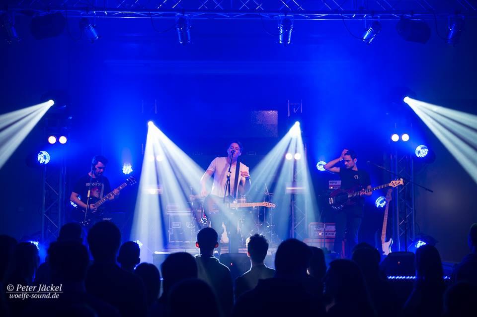 Lichttechnik für Veranstaltung in Kuchen-Stuttgart